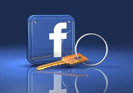 تأكيد هويتك باستخدام فيس بوك1